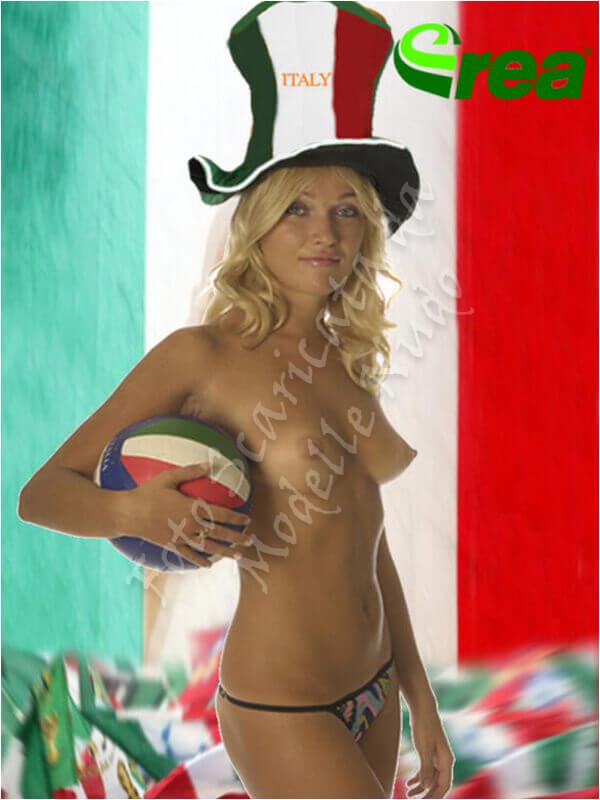 Alla Modella Rimini