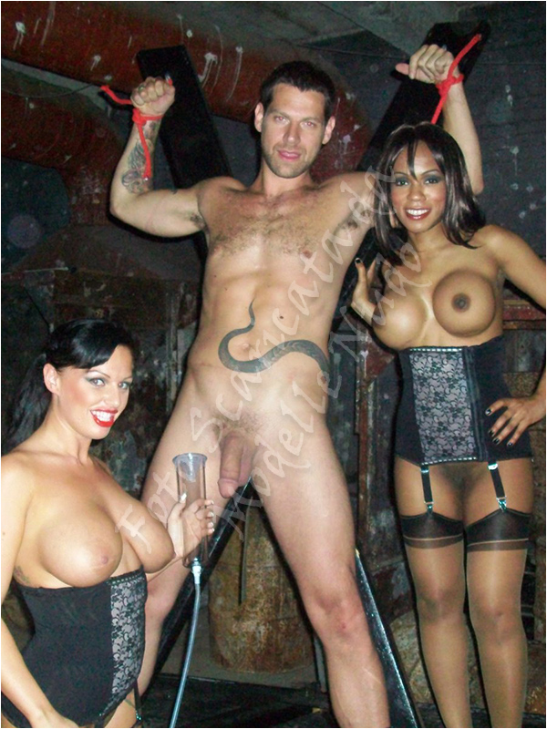 Kerry Attrice Porno Londra