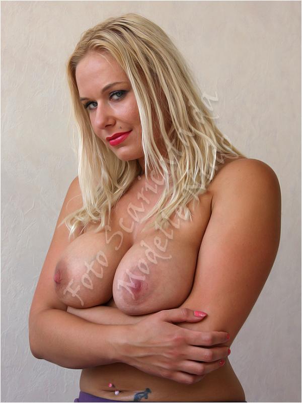 Miss Hermina fotomodella olandese