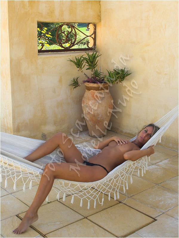 Alessandra modella emiliana