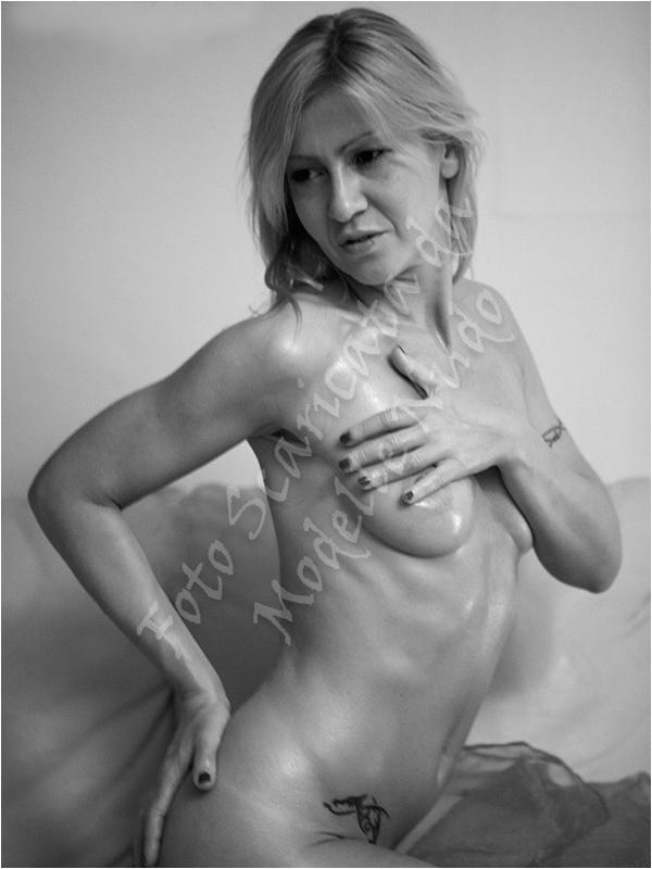 Mia Venus fotomodella lombarda
