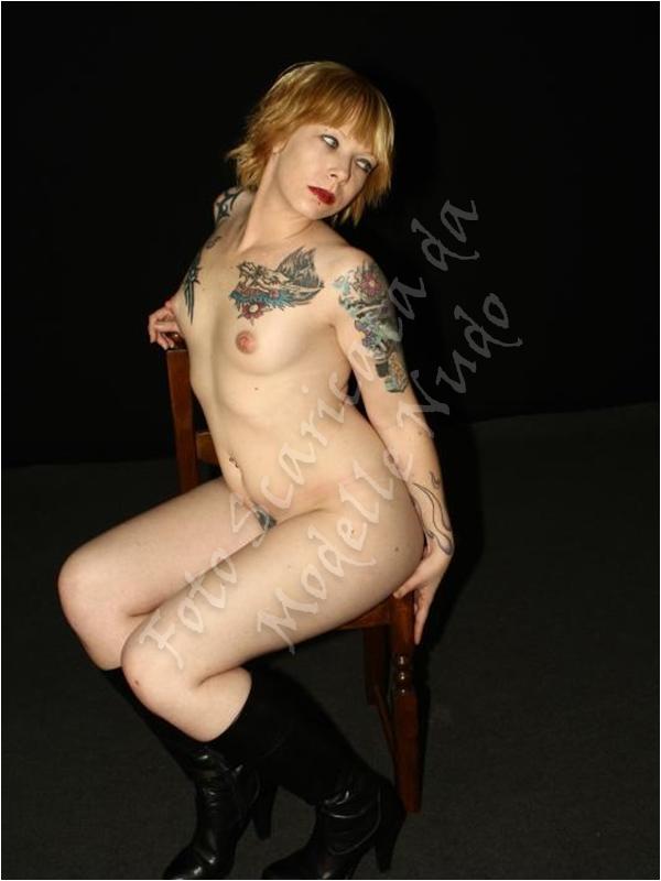 Miss Foxxy mistress olandese