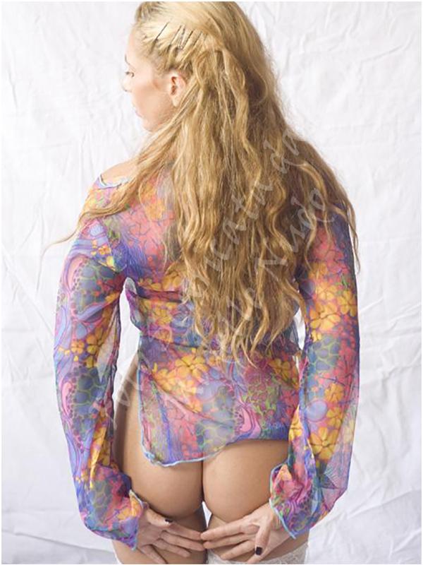 Denise Stella modella lombarda