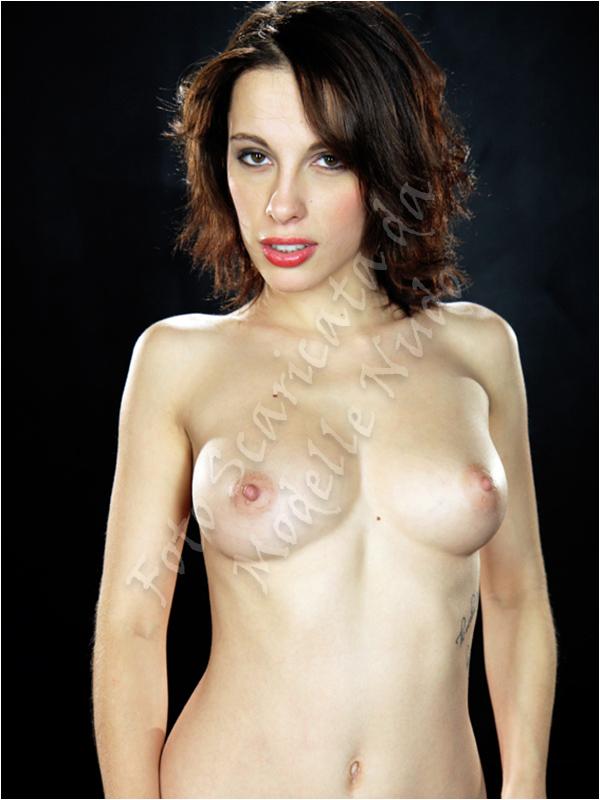 Nikita Bellucci attrice porno Parigi