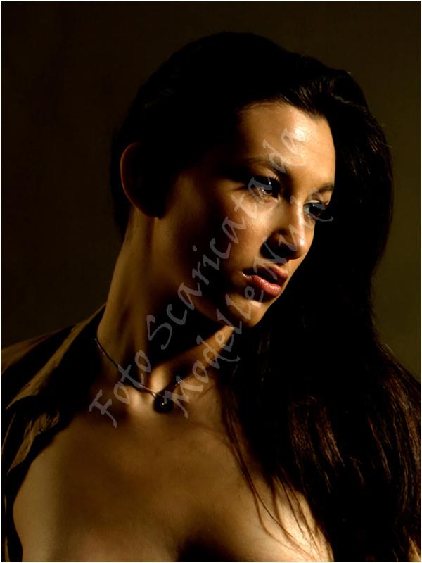 Viktoria modella bulgara