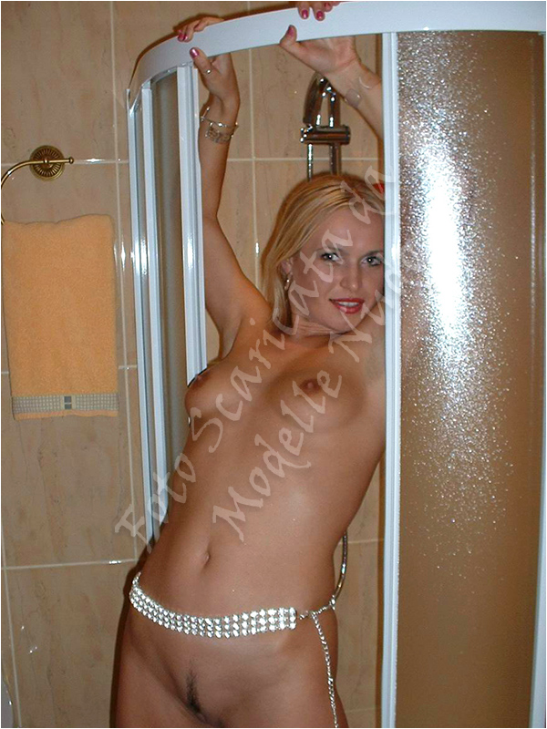 Sweety fotomodella polacca